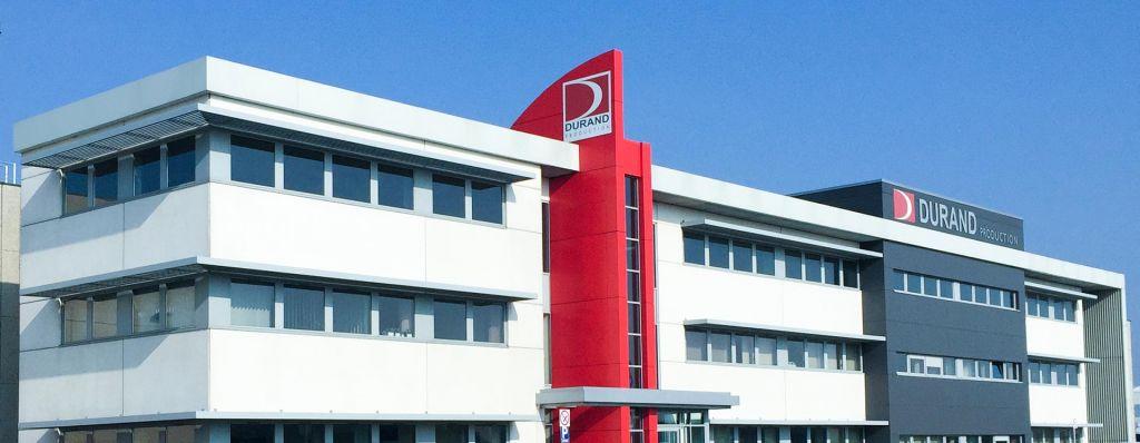 Durand Production производят Areca